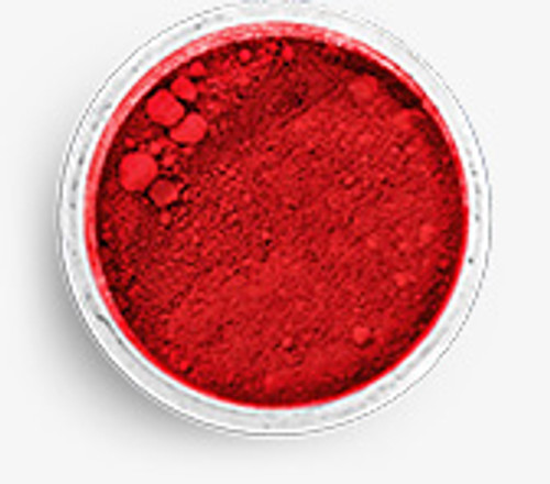Candy Colour Red Powdered Color  5gm