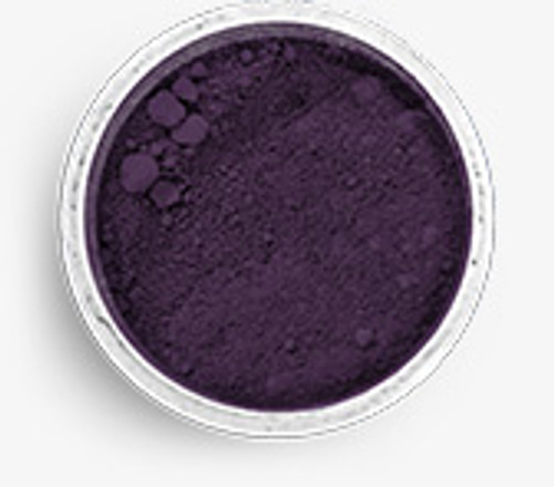 Candy Colour Black Powdered   5gm
