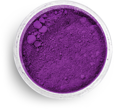 Candy Colour Purple Powdered   5gm