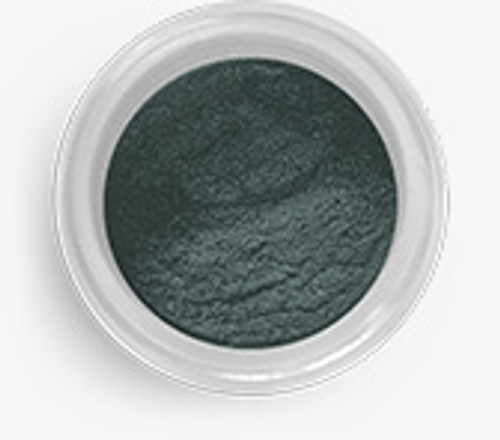Edible FDA Sparkle  Hybrid Dark Silver  2.5g