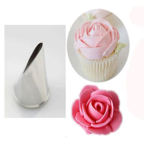 Rose Flower Tip #127