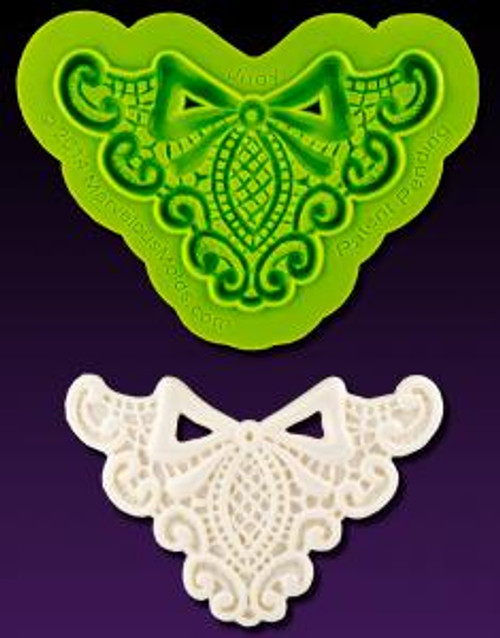 Judy Lace Marvelous Molds
