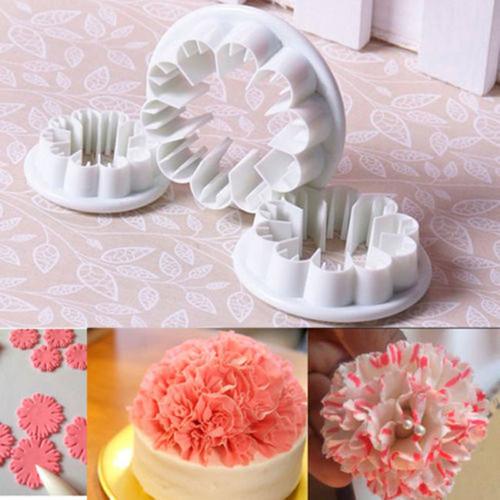 Mini Carnation Cutter set