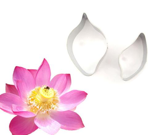 Lotus cutter Small Petal Cutter