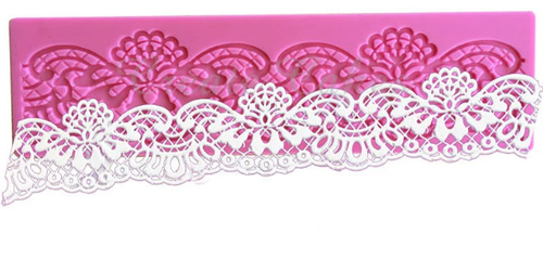Lace Strip Mold