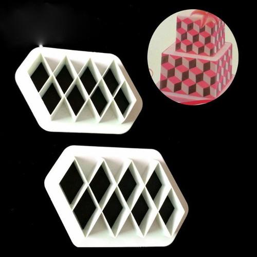 Diamond  Fondnat Cutter