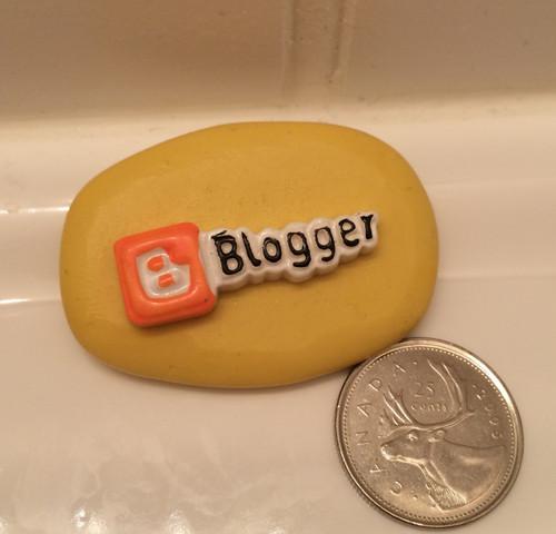 Blogger Mold Silicone