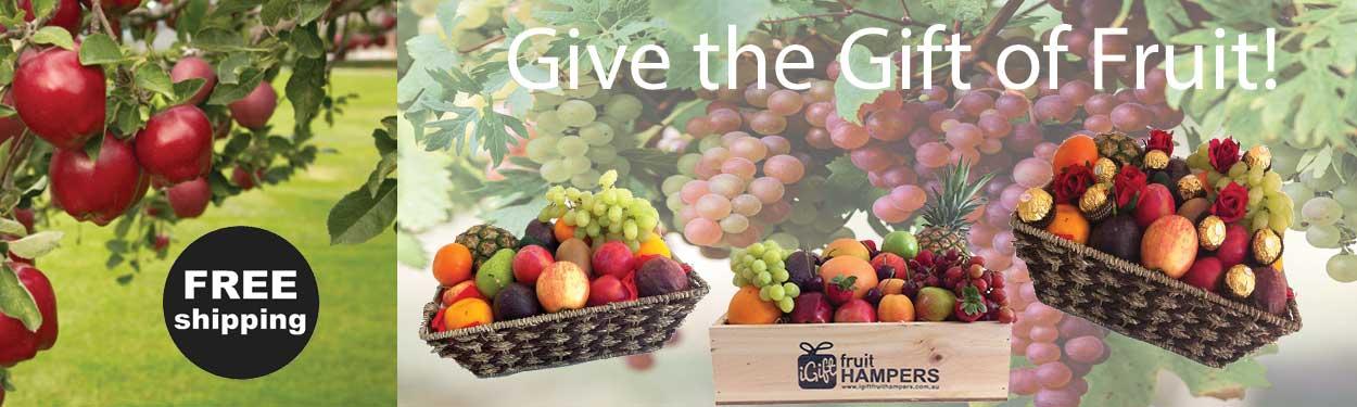 Fruit Baskets Sydney
