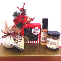 The Pudding Lady Christmas Hamper