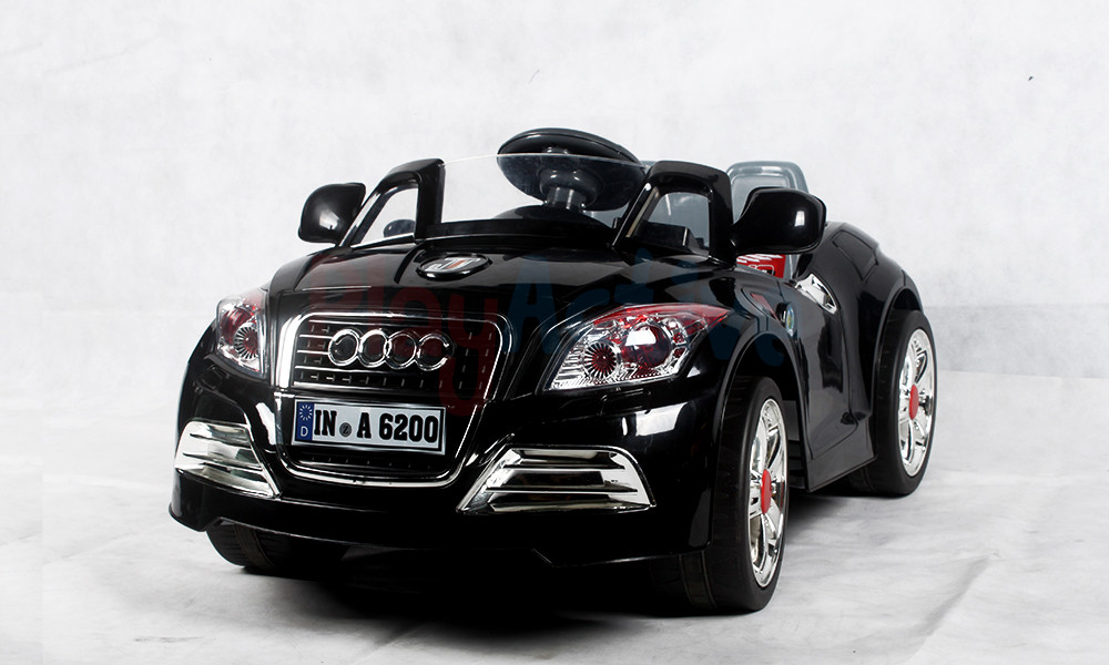 PlayActive V Audi TT Style Ride On Car - Audi 6v car