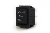 Forward / Stop / Back Replacement Switch