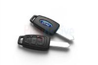 Ford Ranger Replacement Key