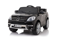 Licensed 12V Mercedes-Benz ML350 Ride On Car