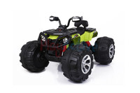 24V ATV Style Ride On Quad