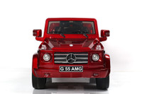 Licensed 12V Mercedes-Benz G55 Ride On Jeep