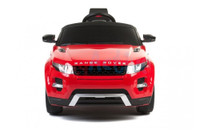 Licensed 12V Range Rover Evoque Ride On Car