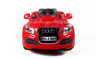 12V Audi TT Style Ride On Car
