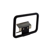 "Channel Mount Sign Holder - 5.5""w x 3.5""h"