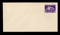U.S. Scott # U 526, 1932 3c Washington Bicentennial - Mint Envelope, UPSS Size 10