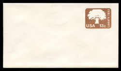 U.S. Scott # U 576 1975 13c Liberty Tree, Boston - Mint Envelope, UPSS Size 12