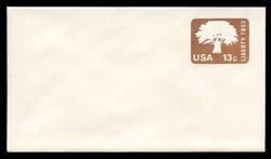 U.S. Scott # U 576 1975 13c Liberty Tree, Boston - Mint Envelope, UPSS Size 12