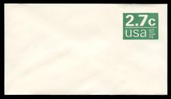 U.S. Scott # U 579 1978 2.7c Non-Profit Organization - Mint Envelope, UPSS Size 12