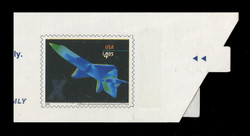 U.S. Scott # U 658 2006 $4.05 X-Plane - Mint Priority Mail Envelope