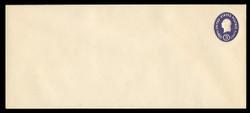 U.S. Scott # U 534/23-WINDOW, UPSS #3373/46 1950 3c Washington, Die 4 - Mint (See Warranty)
