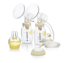 Medela Breast Pump Kit Symphony Double Pumping Kit