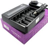 Efest LUC V6 Smart 6-bay Battery Charger