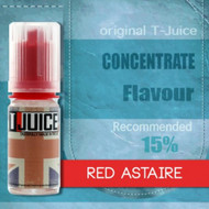 Red Astaire Concentrate