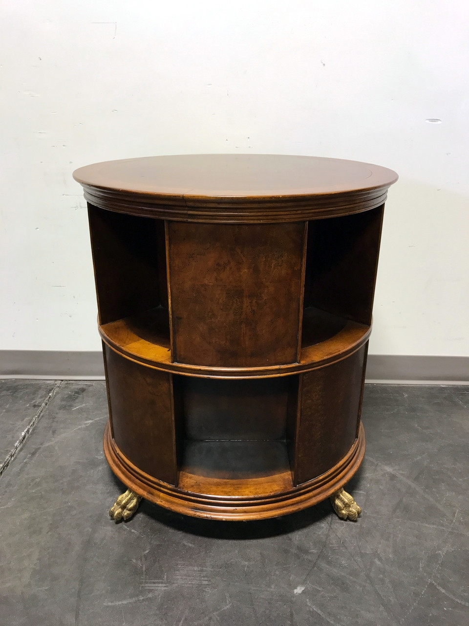 sold out drexel heritage et cetera book table chairside end side table