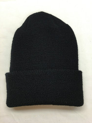 Wool Watch Cap Hat