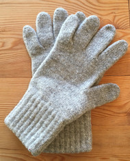 Jacob Wool Gloves