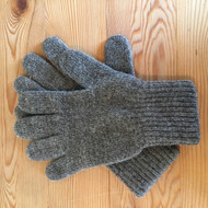 Local Wool Farm Gloves