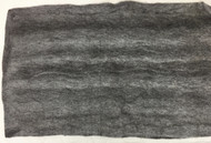 Felted Jacob Wool Sheet