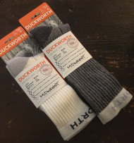 Duckworth Wool Crew Socks
