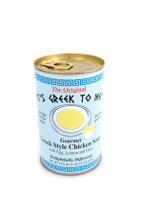 It's Greek to Me Greek Style Chicken Soup - Case of 12