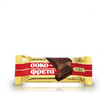 Ion Chocofreta Bar 20 x 38g Box