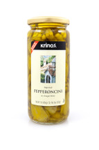 Krinos Pepperoncini 1lb Jar