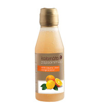 Kalamata Balsamic Cream Orange and Lemon 250mL Bottle