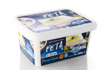 Attica Feta Cheese 14oz Plastic Tub