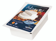 Attica Manouri Cheese 14oz Vacuum Pack