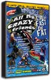 All My Crazy Friends 3 DVD