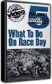 Gary Semics #5: What To Do On Race Day DVD