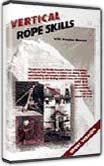 Vertical Rope Skills DVD