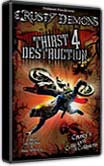 Crusty Demons Thirst For Destruction DVD