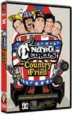 Nitro Circus 7 Country Fried DVD