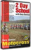 2 Day School with Gary Semics DVD