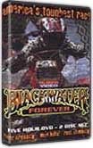 Blackwater Forever DVD
